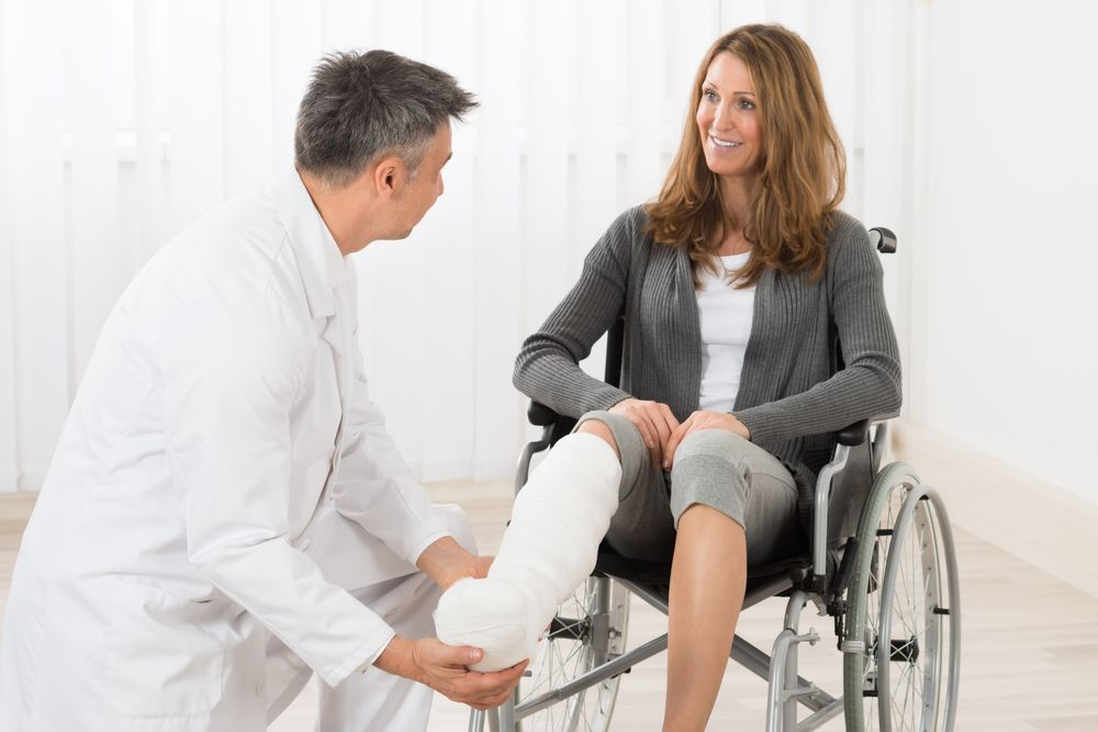 Motor Vehicle Accident Treatment