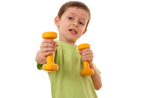 Children's Healthcare & Weight Loss Programs | Physiomed